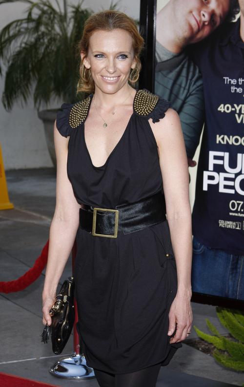 Toni Collette kończy 40 lat