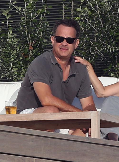 Tom Hanks pod ostrzałem