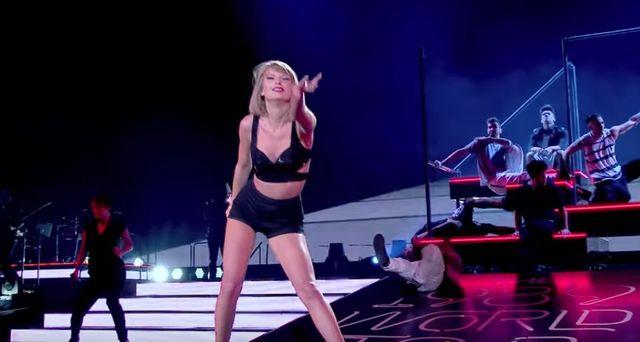 Taylor Swift przygotowała dla swoich fanów niespodziankę!