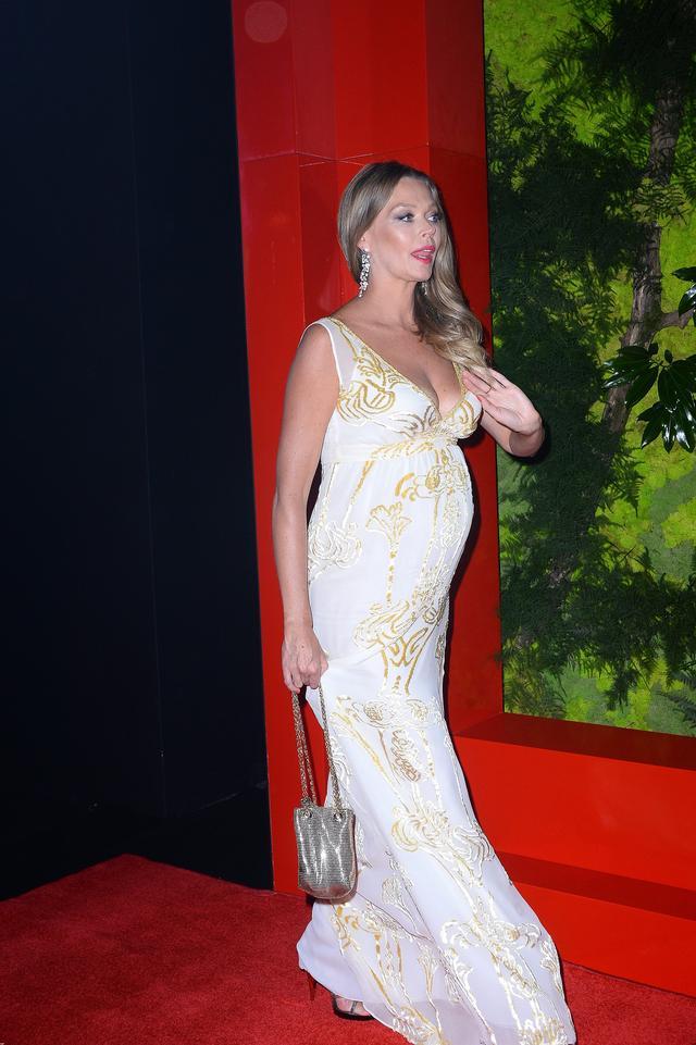 A królową balu TVN została (naszym zdaniem) Tamara Arciuch (FOTO)