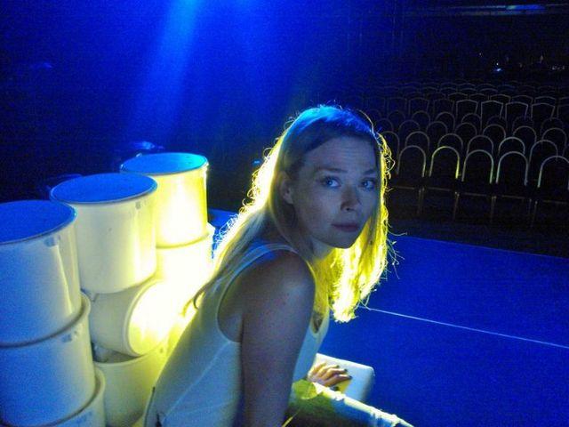 Tamara Arciuch nie wstydzi się pokazywać bez makijażu (FOTO)