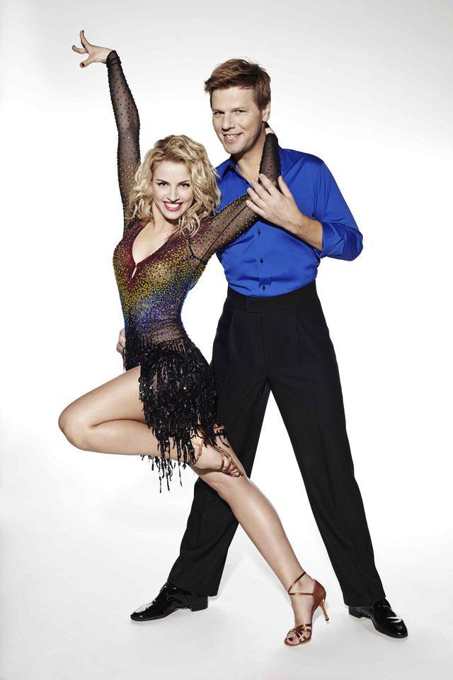 Zobaczcie wszystkie pary Tańca z gwiazdami (FOTO)