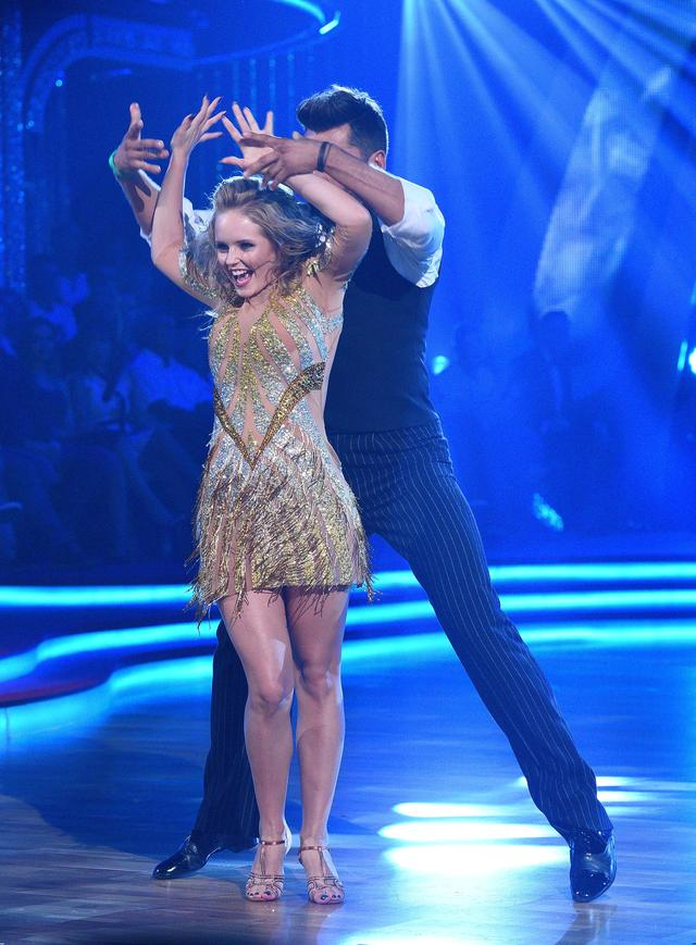 NAJLEPSZE zdjęcia z 1. odcinka Tańca z gwiazdami - zobaczcie! (FOTO)