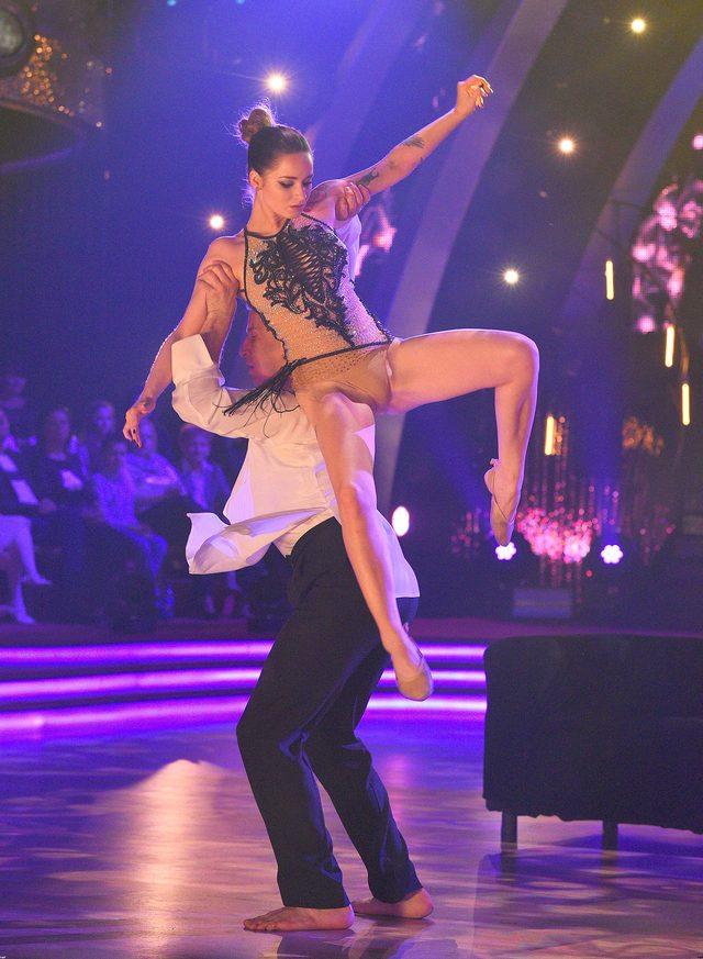 Taniec z gwiazdami - kto dostał się do półfinału? (FOTO)
