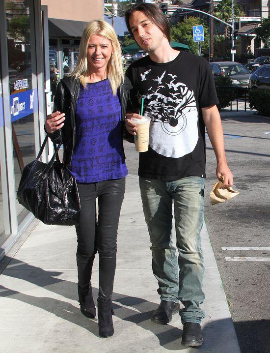 Tara Reid ma nowego chłopaka (FOTO)