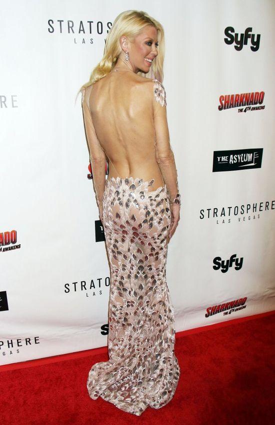 Hollywoodzka gwiazda z TAKIM UŚMIECHEM? (FOTO)
