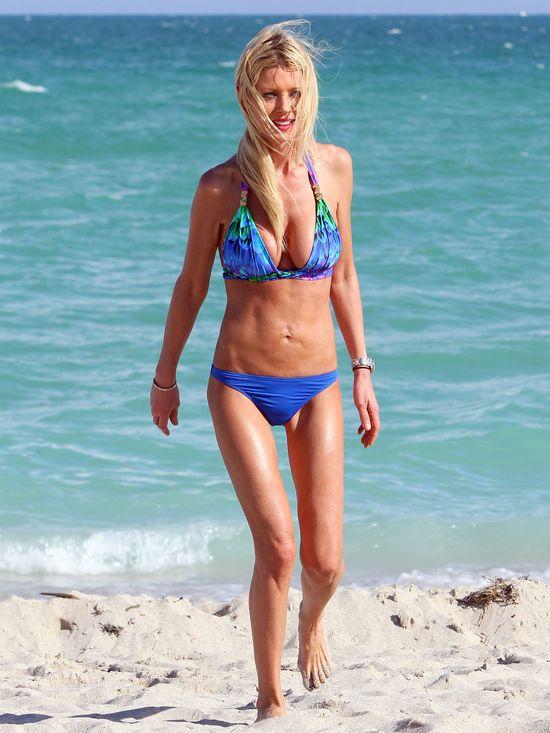 Tara Reid w bikini (FOTO)