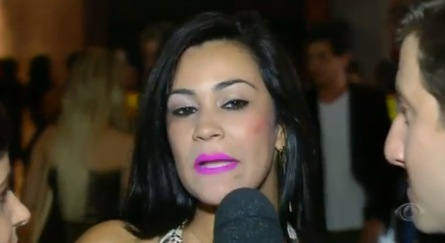 Tati Neves o seksie z Justinem Bieberem: A jak my�lisz?