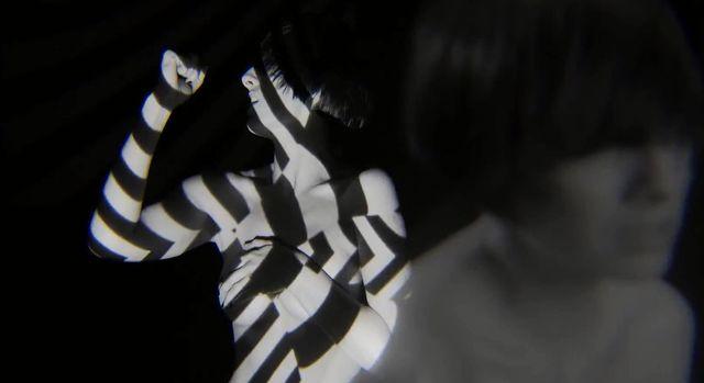 Tatiana Okupnik w nowym teledysku wystąpiła nago (FOTO)
