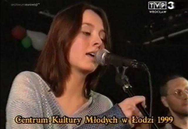 Takiej Tatiany Okupnik na pewno nie znacie (VIDEO)
