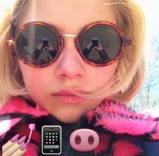 Taylor Swift sprawy sercowe konsultuje z nastolatką