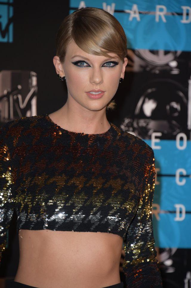 Psychofan Taylor Swift NIE STANIE przed sądem!