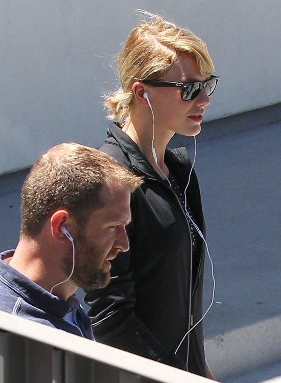 Taylor Swift wpadnie w szał, gdy dowie się, do kogo porównują ją znajomi
