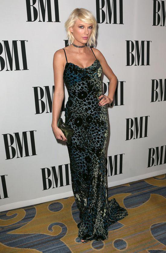 Calvin Harris szczerze o rozstaniu z Taylor Swift