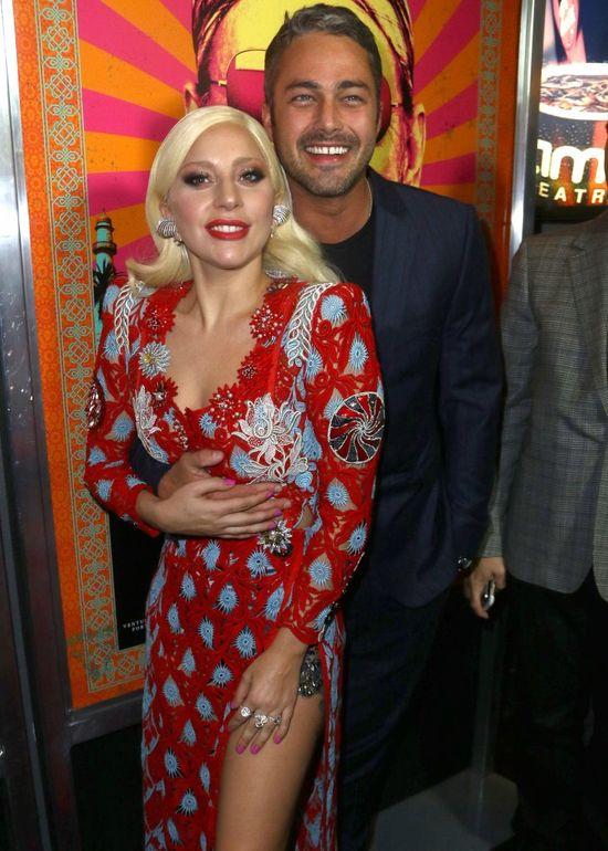 Dlaczego Lady Gaga i Taylor Kinney zerwali zaręczyny?