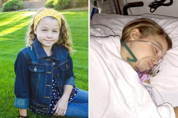Dziewczynka chora na białaczkę marzyła o koncercie Swift