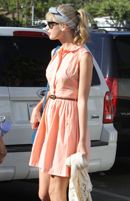Taylor Swift ma nowego ch�opaka?