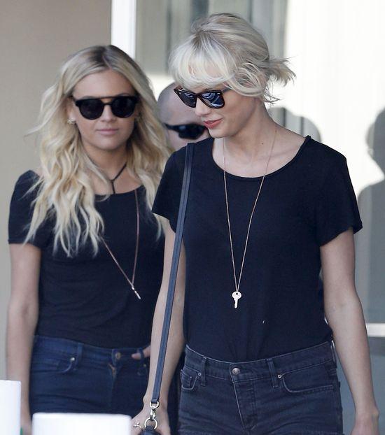 Fani proszą Taylor Swift o... zmianę fryzury (FOTO)