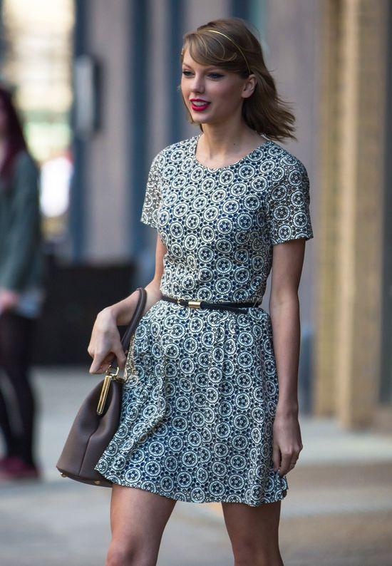 Powinniśmy martwić się o Taylor Swift? (FOTO)