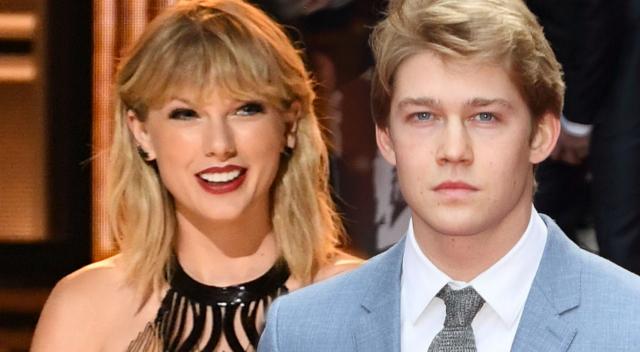 Nie uwierzysz, komu Taylor Swift przedstawiła nowego chłopaka!