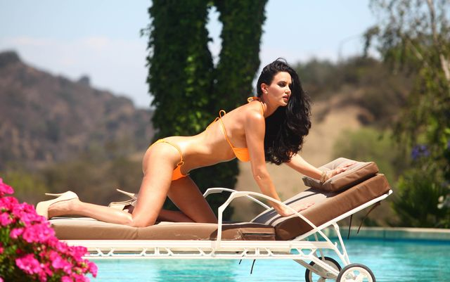 Króliczek Playboya na dziś - Tiffany Taylor (FOTO)