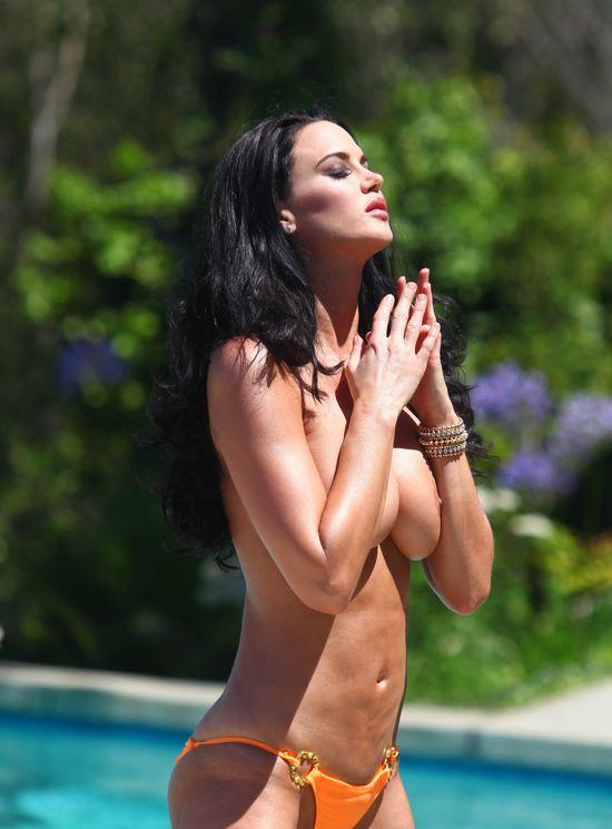 Kr�liczek Playboya na dzi� - Tiffany Taylor (FOTO)