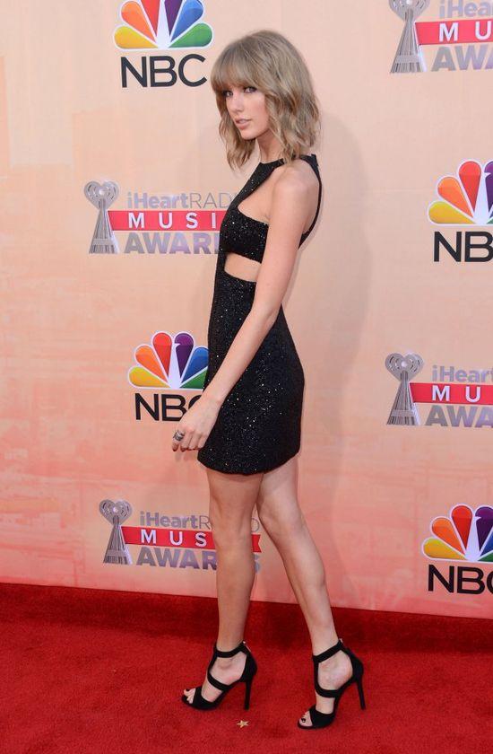 Tak Taylor Swift doprowadza Calvina Harrisa do szaleństwa