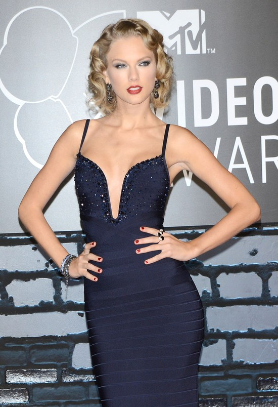 Taylor Swift na MTV VMA 2013: