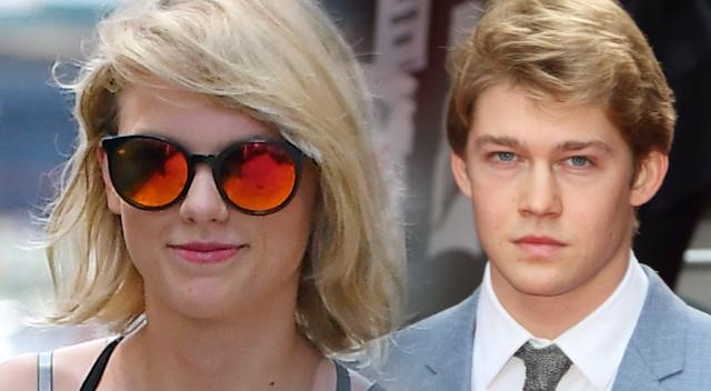 To świadczy o tym, że Taylor jest bardzo zakochana w Joe Alwynie