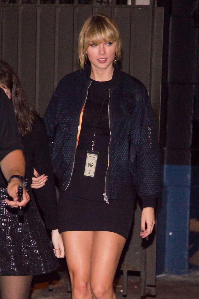 To jest NAJWIĘKSZY kompleks Taylor Swift. Dlatego próbuje zmienić wizerunek?