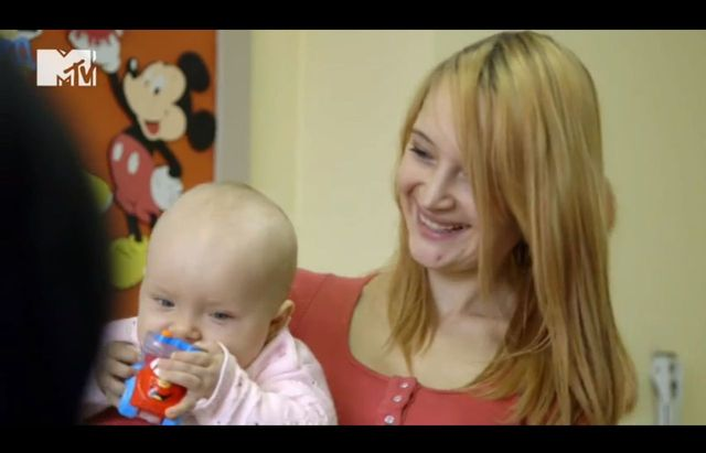 Z jakimi problemami zmierz� si� bohaterki Teen Mom Poland?