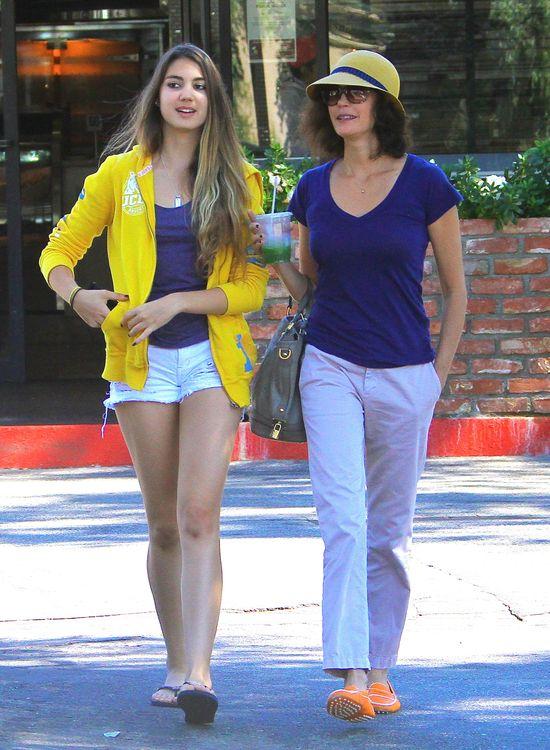 Jaka matka, taka córka? (FOTO)