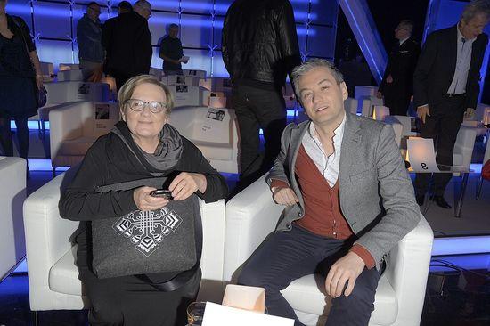 Gwiazdy rozwi�zuj� Wielki Test o Polskim Filmie (FOTO)