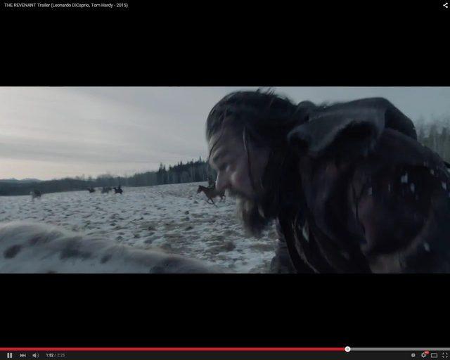 Koniec słodziaka z Titanica. Oto straszna twarz DiCaprio