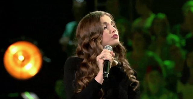 Michalina Stokowy vs. Klaudia Duda w The Voice (FOTO)