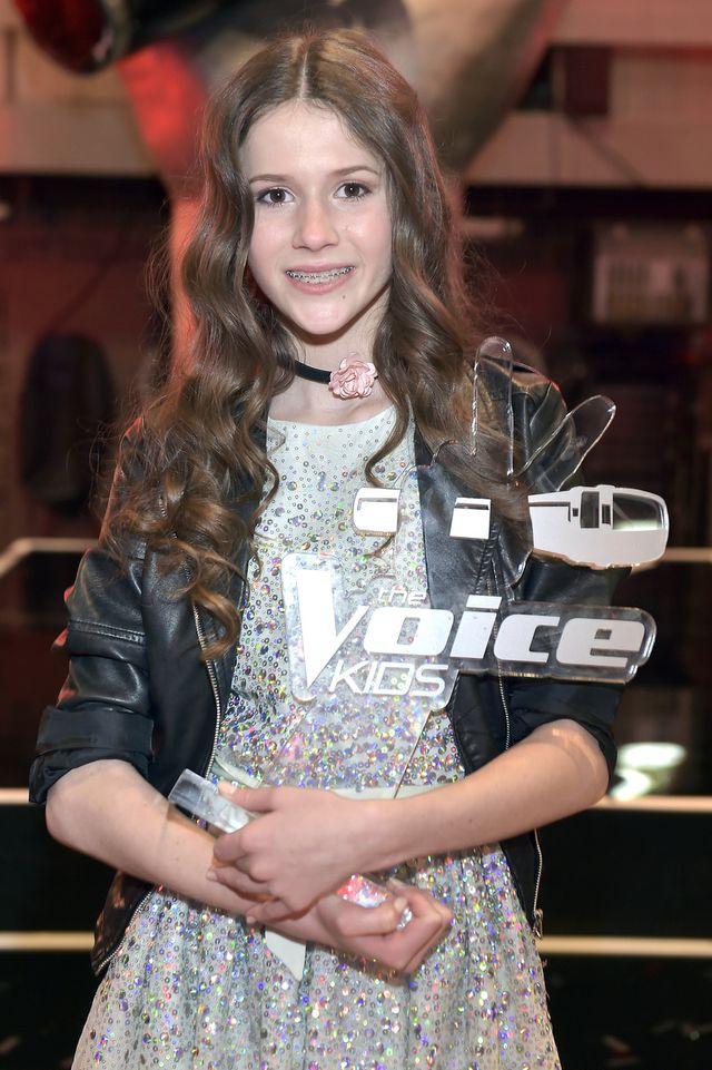 The Voice Kids: wygrała Roksana Węgiel (ZDJĘCIA)