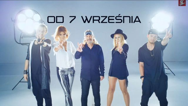 Ju� jest teledysk do 3-ej edycji The Voice of Poland (VIDEO)