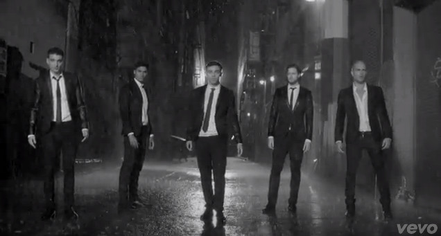 Show Me Love - nowy teledysk The Wanted