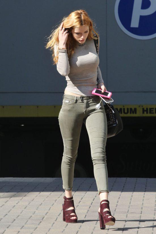 Zgrabniejsza od Kylie Jenner? (FOTO)