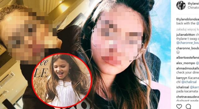Jako 10-latka wywołała obyczajowy SKANDAL – jak dziś wygląda Thylane Blondeau?