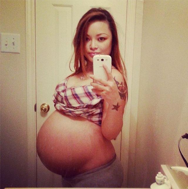 Jej sławna mama wybrała samotne macierzyństwo (FOTO)