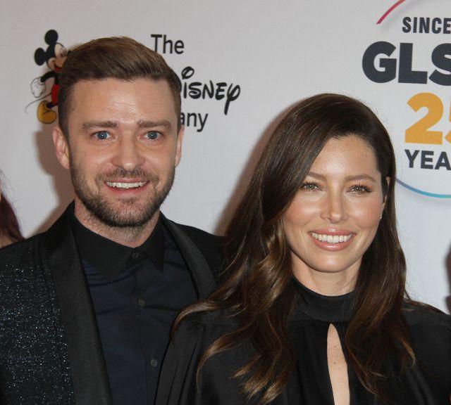 Jessica Biel i Justin Timberlake zat�sknili za �ciankami