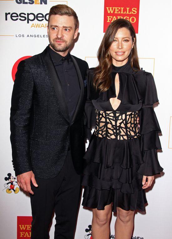 Jessica Biel i Justin Timberlake zatęsknili za ściankami