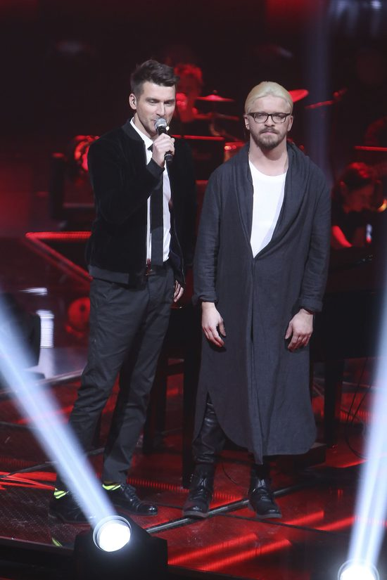 The Voice of Poland - kto wygra 6. edycję show?