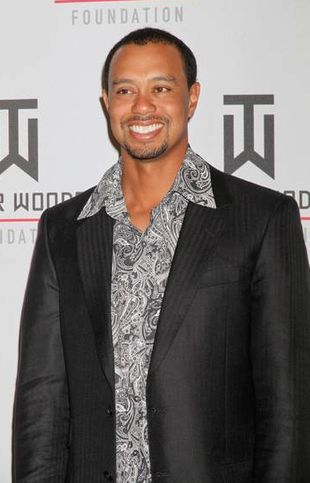 Tiger Woods nie chce pomóc choremu bratu?