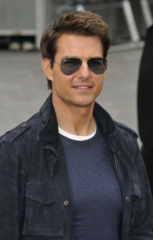 Scjentolodzy wybrali kobiet� dla Toma Cruise'a? (FOTO)