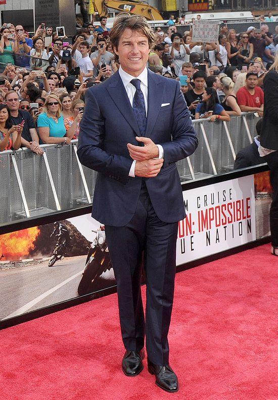 Niepokoj�ce wie�ci na temat matki Toma Cruise'a