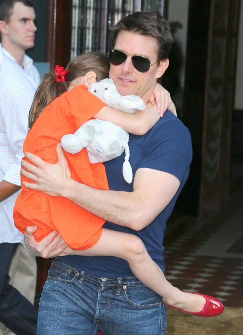 Tom Cruise żąda ogromnego odszkodowania...