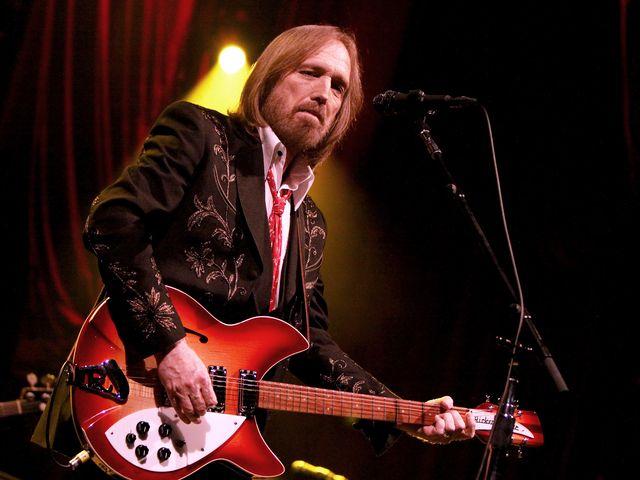 Tom Petty nie żyje - wiele razy słyszeliście jego przeboje