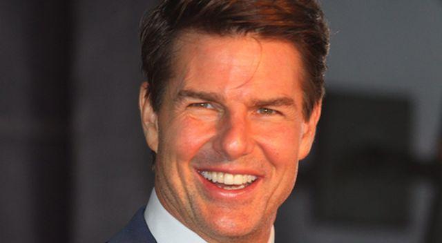 To z nią Tom Cruise zdecyduje się na tak poważny krok?